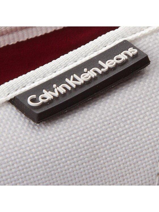 Calvin Klein Jeans Calvin Klein Jeans Batai Libby R8947 Balta