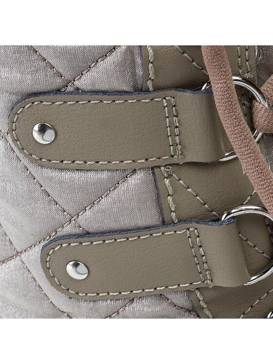 Sorel Sorel Stivali da neve Tofino Organza NL 2114-005 Grigio