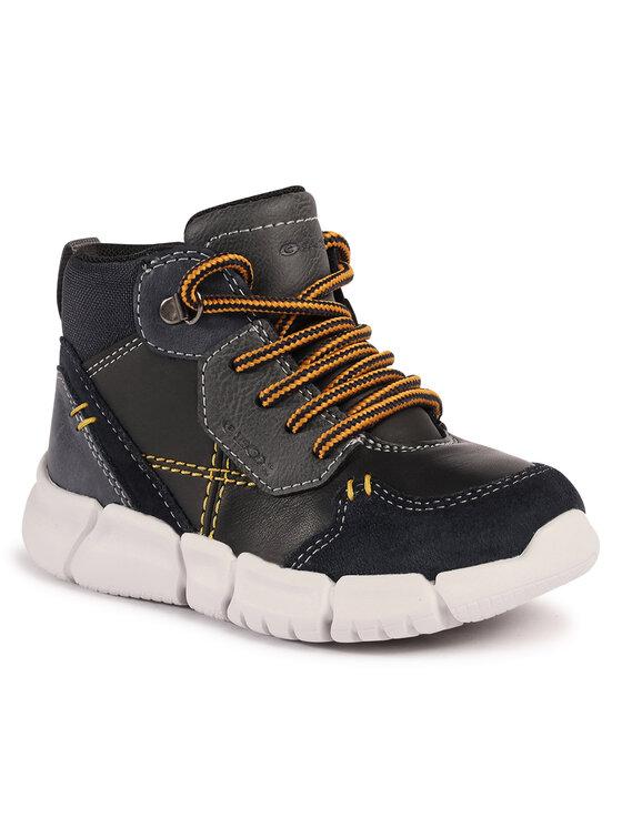 Geox Auliniai batai B Flexyper B. A B042TA 022BC C0045 S Tamsiai mėlyna