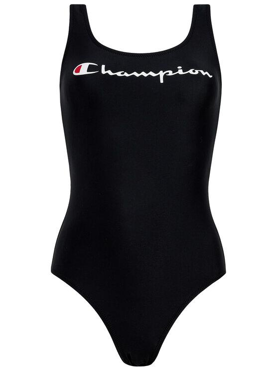 Champion Champion Strój kąpielowy 112931 Czarny