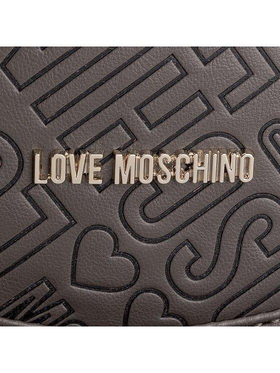LOVE MOSCHINO LOVE MOSCHINO Borsa JC4015PP14LB0001 Grigio