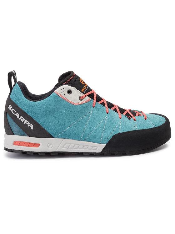 Scarpa Scarpa Trekkingschuhe Gecko Wmn 72601-352 Blau