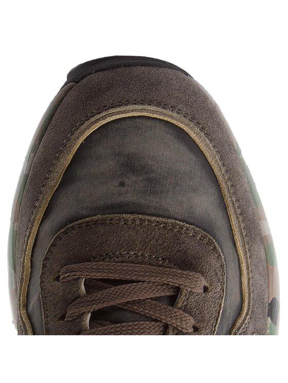 Voile Blanche Voile Blanche Sneakers Endavour 0012012446.02.9114 Grün