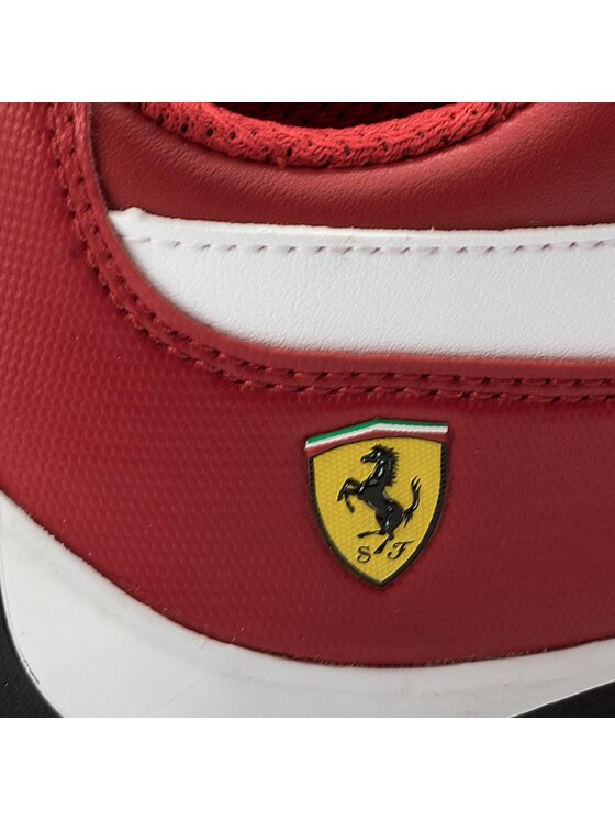Puma Puma Sneakersy Sf Drift Cat 7 305998 01 Czerwony
