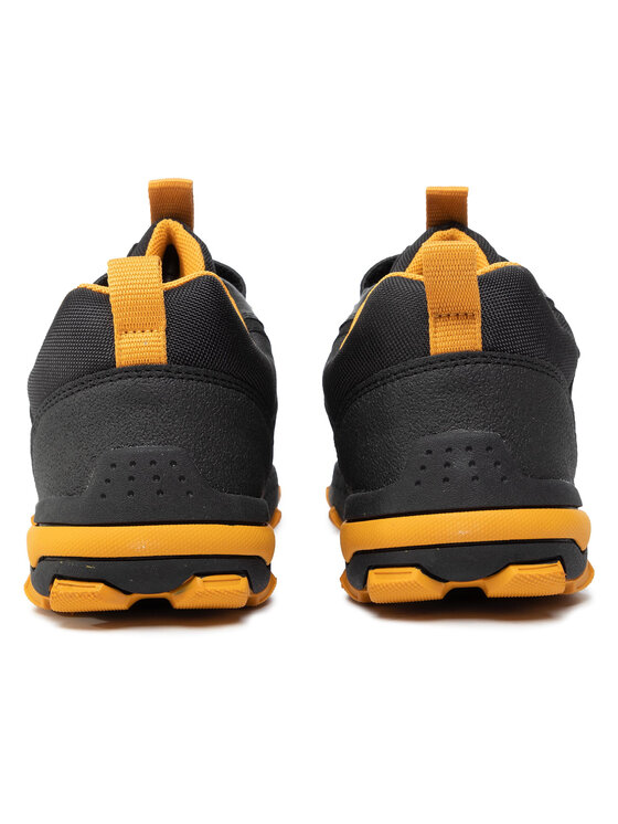 Geox Geox Sneakers J Buller B.D J949VD 054FU C9241 D Nero