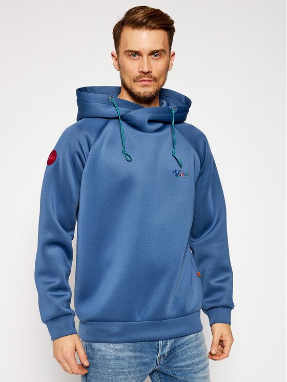 Waikiki Vibe Džemperis Simple Navy Mėlyna Regular Fit