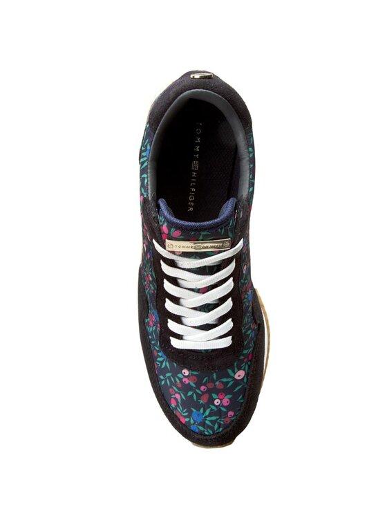 Tommy Hilfiger TOMMY HILFIGER Sneakersy Phoenix 1D FW0FW00837
