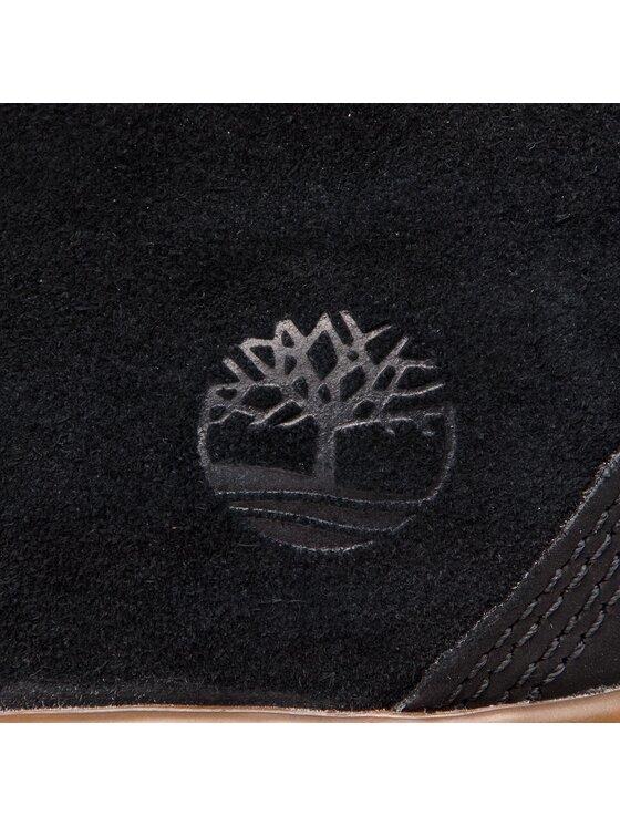 Timberland Timberland Μποτίνια Dauset Chukka TB0A1R630011 Μαύρο