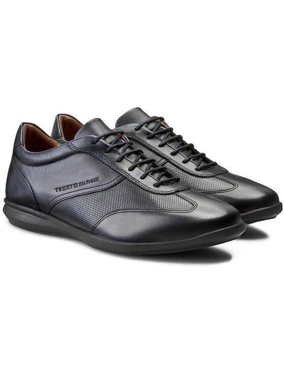Tommy Hilfiger Tommy Hilfiger Sneakers Oliver 15A FM56821077 Blu scuro
