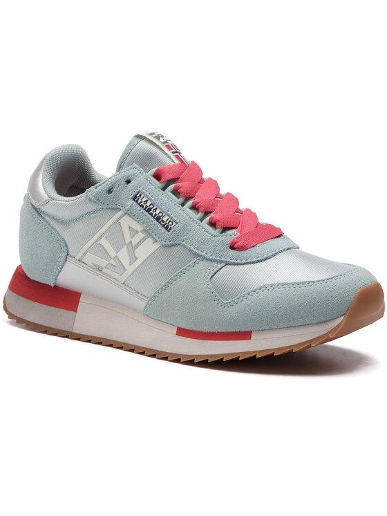 Napapijri Napapijri Sneakers Vicky N0YJT3 Blau