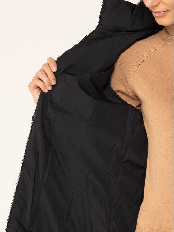 Calvin Klein Jeans Calvin Klein Jeans Kurtka puchowa Belted Puuffer J20J212531 Czarny Regular Fit