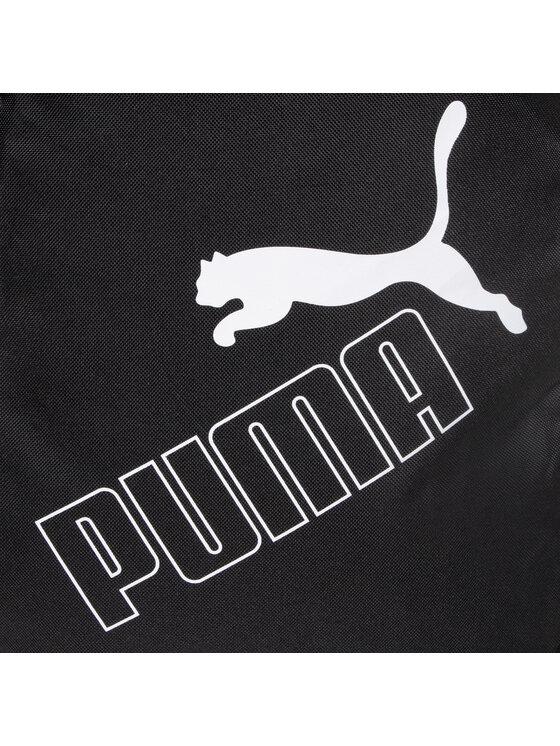 Puma Puma Plecak Phase Backpack II 077295 01 Czarny