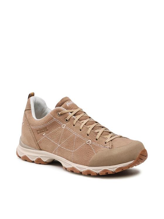 Meindl Turistiniai batai Matera Lady 4674 05 Ruda