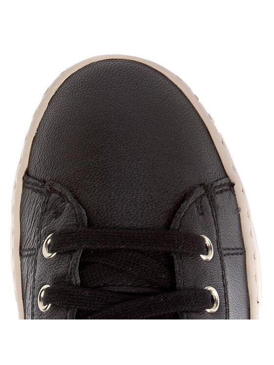 Geox Geox Sneakers J Kalispera G. E J744GE 0NQAF C9999 D Noir