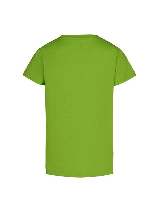 LEGO Wear LEGO Wear T-Shirt Friends 22517 828 Zielony Regular Fit