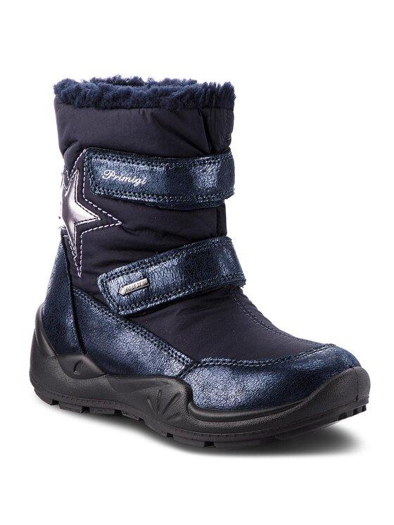 Primigi Primigi Sniego batai GORE-TEX 2388700 S Tamsiai mėlyna