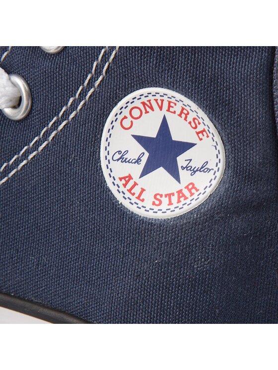 Converse Converse Teniși Inf C/T Allstar 7J233C Bleumarin