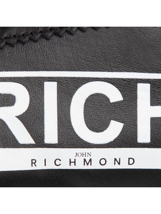 John Richmond John Richmond Sportcipő 1321 B Fekete