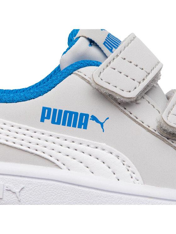 Puma Puma Sneakers Smash v2 Buck V inf 365184 08 Grau