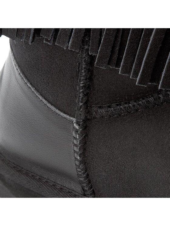 EMU Australia EMU Australia Scarpe Glaziers W11542 Nero