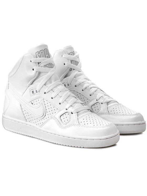 Nike Nike Scarpe Son Of Force Mid 616303 110 Bianco