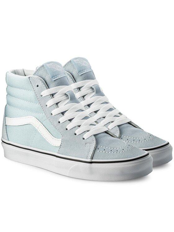 Vans Vans Sneakers Sk8-Hi VN0A38GEQ6K Blu