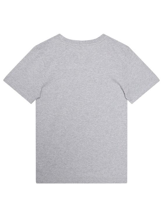 Timberland Timberland T-Shirt T45818 Szary Regular Fit