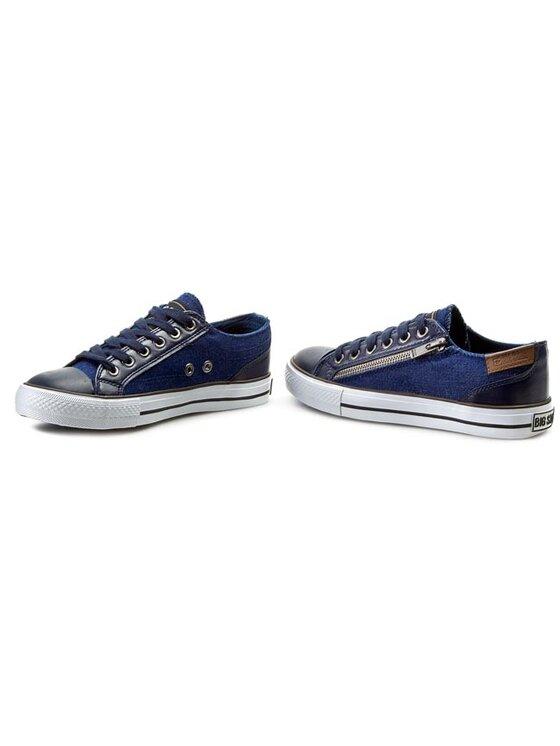 BIG STAR BIG STAR Sneakers T274009 Μπλε