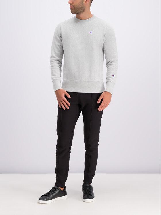 Champion Champion Sweatshirt 212572 Grau Regular Fit