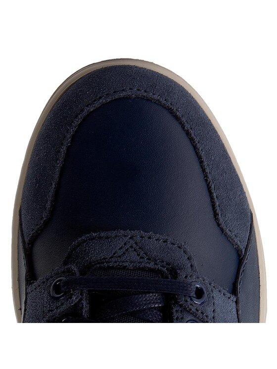 Diesel Diesel Sneakers S-Tage Y01497 PS044 H6263 Bleumarin