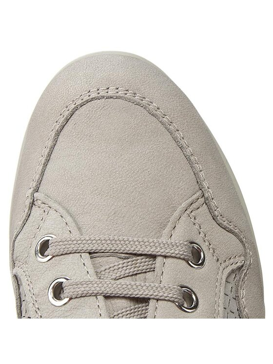 Geox Geox Sneakers D Illusion A D6254A 000LT C1010 Gris