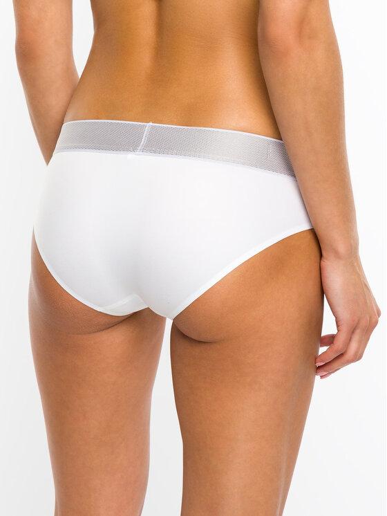 Calvin Klein Underwear Calvin Klein Underwear Σλιπ κλασικά 000QF1999E Λευκό