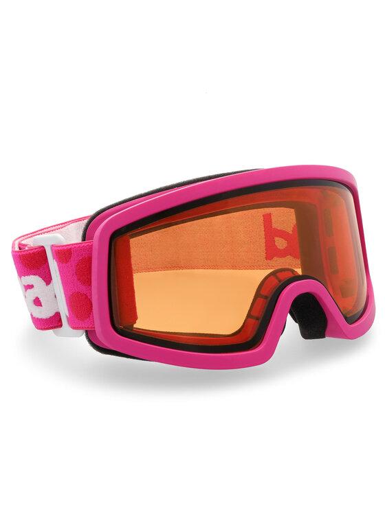 Head Slidinėjimo akiniai Stream 394729 Rožinė