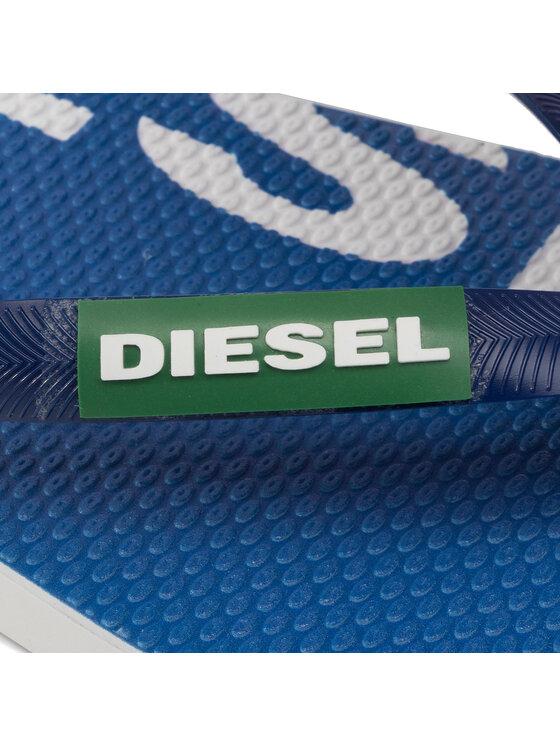 Diesel Diesel Japonki Sa-Briian Y01938 P2294 H7223 Granatowy