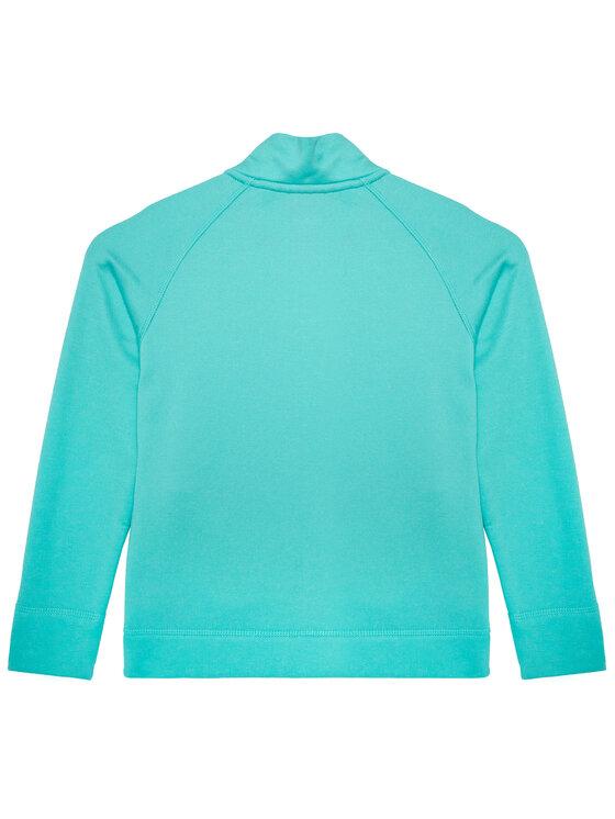 Reima Reima Bluză tehnică Toimien 536346B Albastru Regular Fit