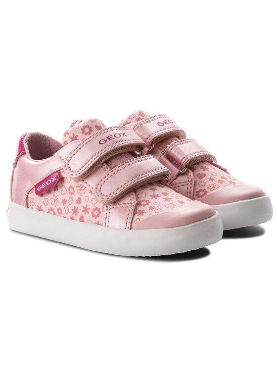 Geox Geox Sneakers B Gisli G. A B821MA 010AJ C0799 S Rose