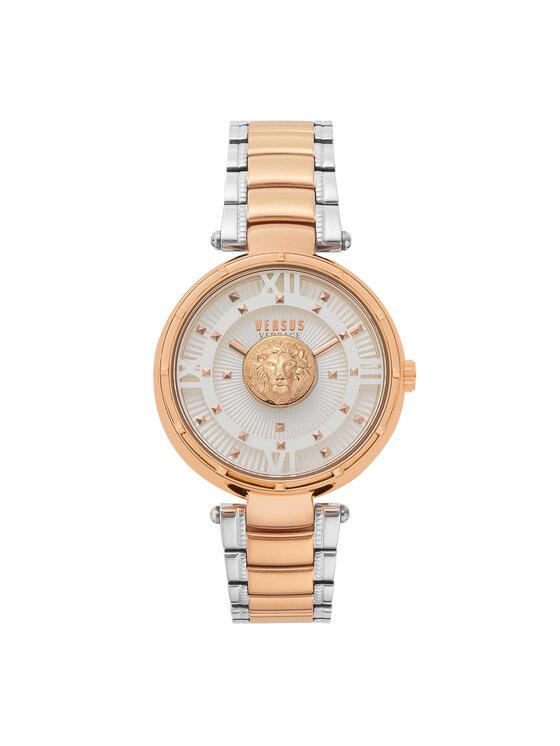 Versus Versace Laikrodis Moscova VSPHH0820 Sidabrinė