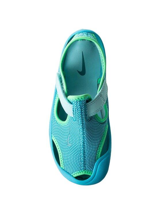 Nike Nike Szandál Sunray Protect (Ps) 903633 400 Kék