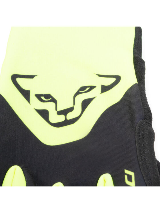 Dynafit Dynafit Rękawiczki Męskie Dna 2 Gloves 08-70949 Żółty