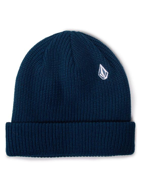 Volcom Kepurė Sweep Beanie J5852101 Mėlyna