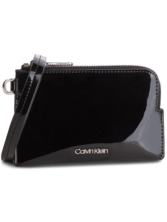 Calvin Klein Calvin Klein Etui na klucze Gifting Pouch P K60K605006 Czarny