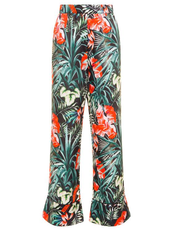 Guess Guess Kalhoty z materiálu Avery W0GB08 WBKP0 Barevná Regular Fit