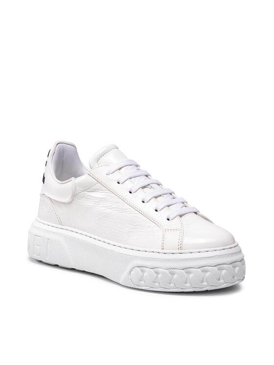 Casadei Laisvalaikio batai 2X838R0201C15389999 Balta