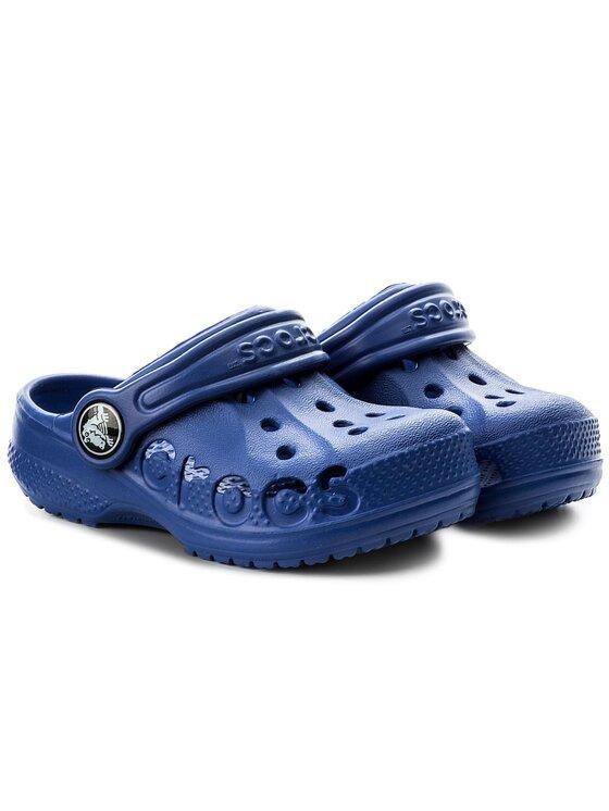 Crocs Crocs Чехли Baya Kids 10190 Тъмносин