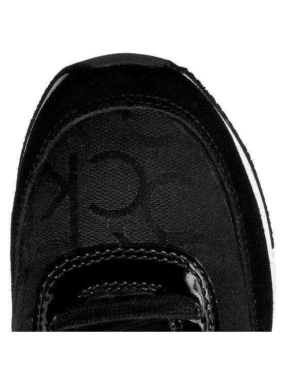 Calvin Klein Jeans Calvin Klein Jeans Sportcipő Tea RE9267 Fekete