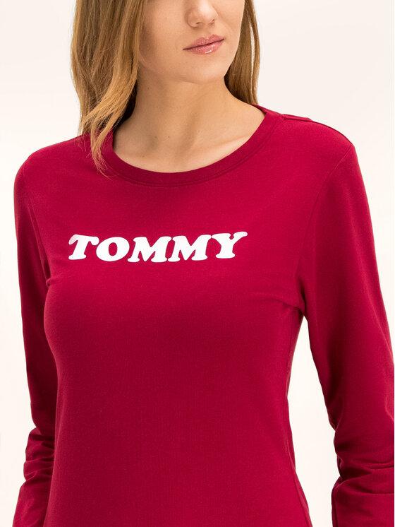 TOMMY HILFIGER TOMMY HILFIGER Pyžamo Set UW0UW01929 Farebná Regular Fit
