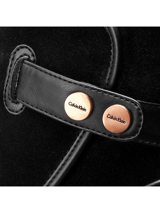 Calvin Klein Jeans Calvin Klein Jeans Боти Modesta R3516 Черен