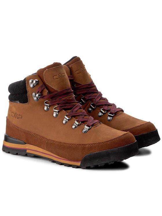 CMP CMP Trekkings Heka Trekking Shoes Wp 3Q49557 Maro