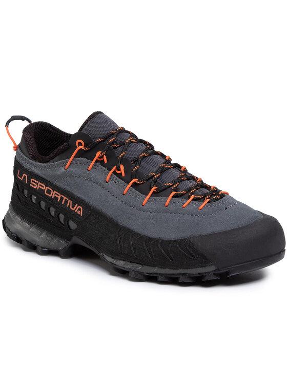 La Sportiva Turistiniai batai Tx4 Approach 17W900304 Pilka