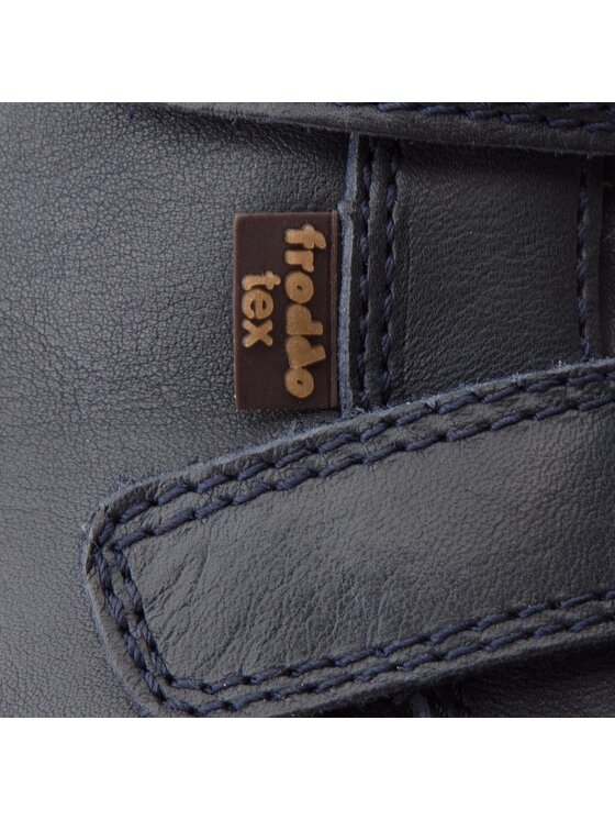 Froddo Froddo Stivali da neve G3110121 M Blu scuro